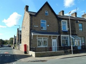 The Old Post Office, Parker Street, COLNE, Lancashire