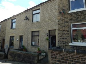 Clarence Street, Colne